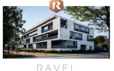 Gemeenteraad akkoord met bouw Ravellaan
