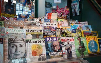 Tijdschriftencirkel
