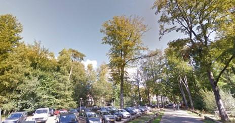 Geen extra parkeerplaatsen bij Hotel Mastbosch