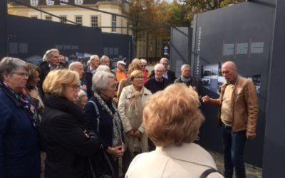 Bezoek expositie generaal maczek en zijn soldaten 22 oktober 2019
